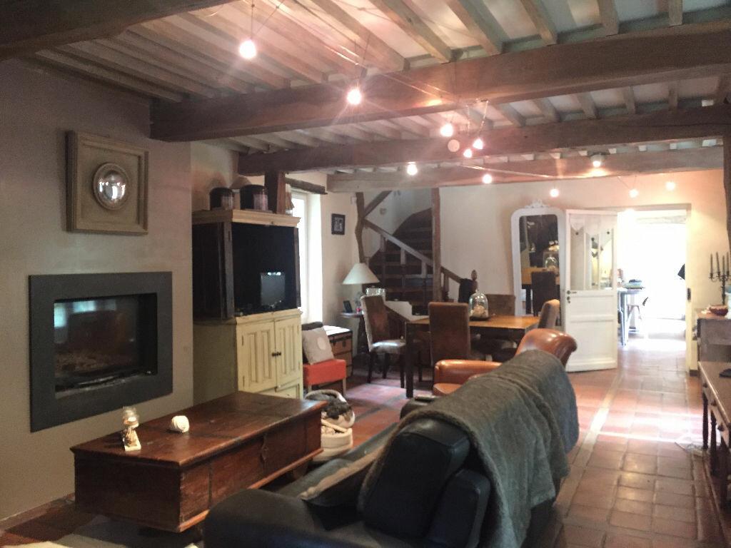 Maison à vendre 7 200m2 à Château-l'Évêque vignette-3