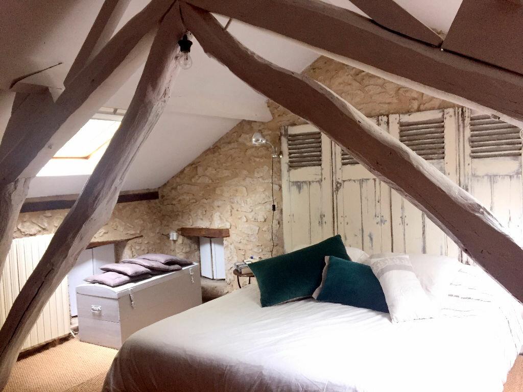 Maison à vendre 7 200m2 à Château-l'Évêque vignette-7