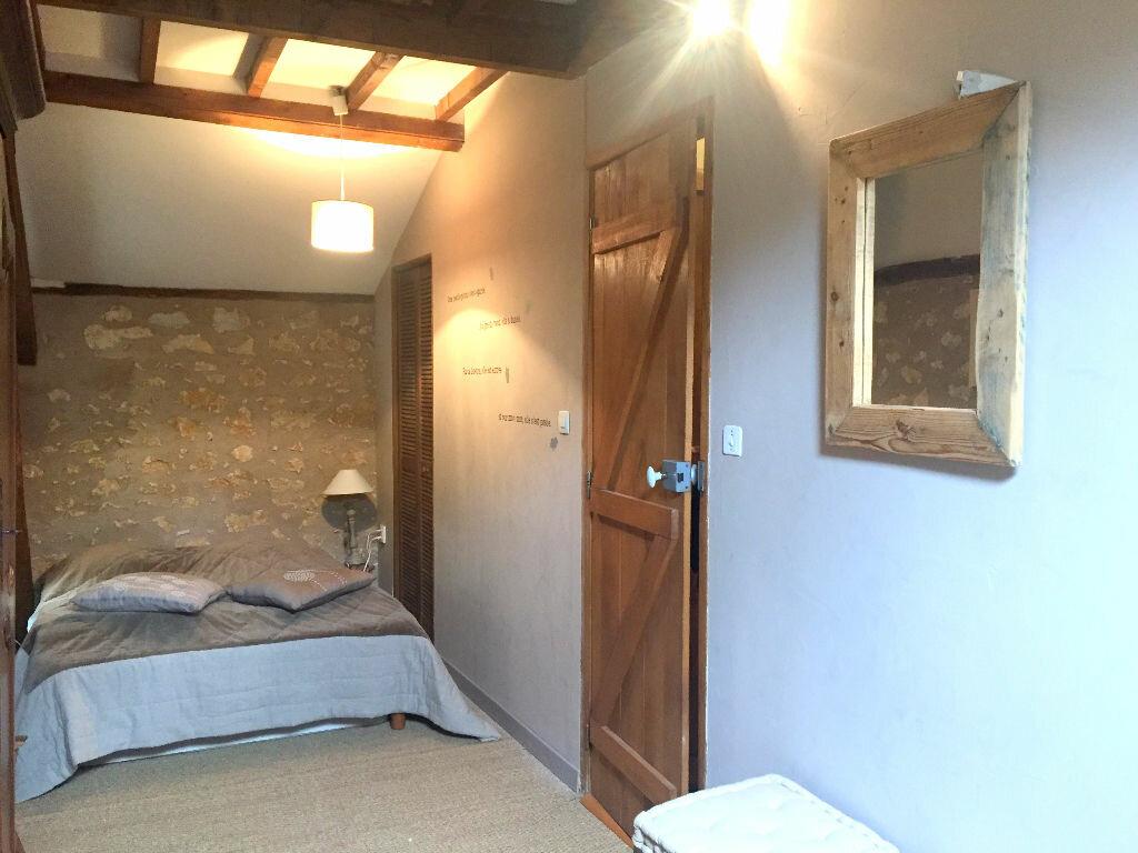 Maison à vendre 7 200m2 à Château-l'Évêque vignette-9