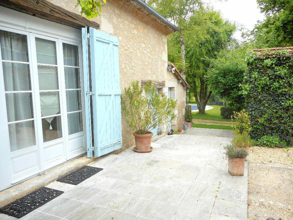 Maison à vendre 7 200m2 à Château-l'Évêque vignette-12