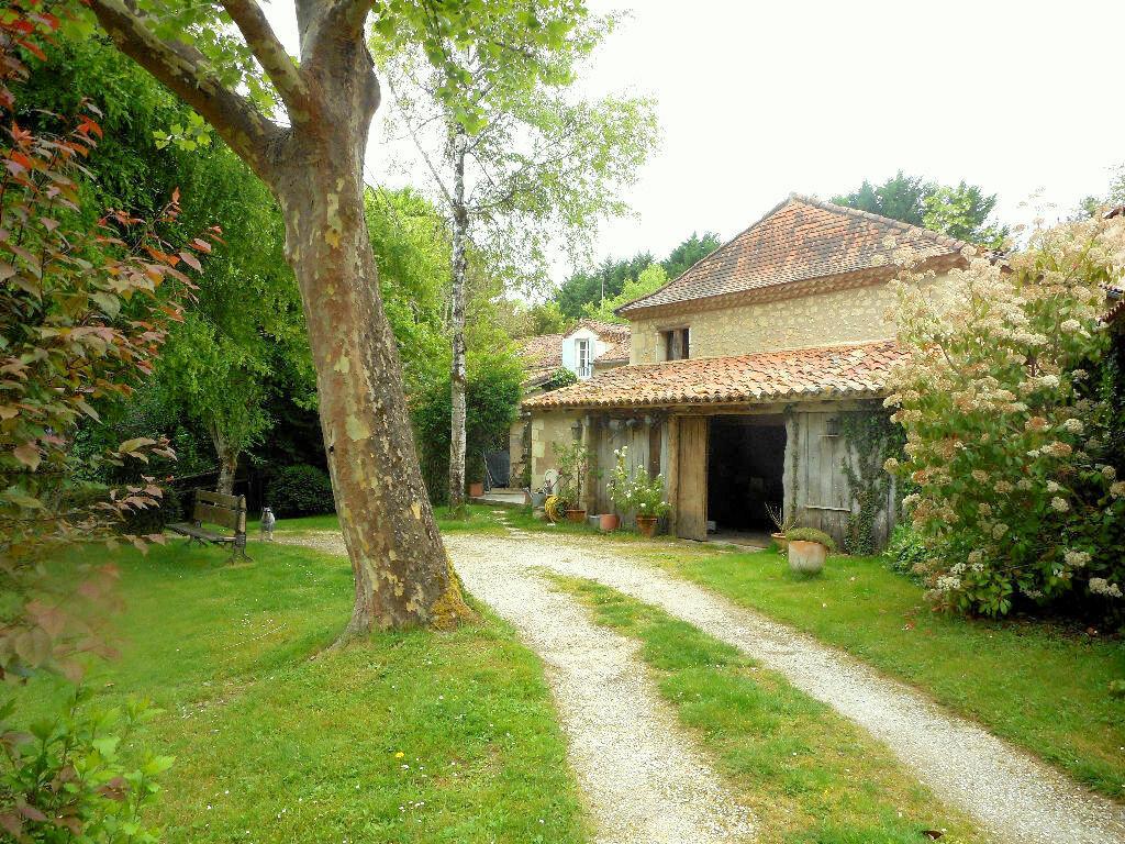 Maison à vendre 7 200m2 à Château-l'Évêque vignette-13
