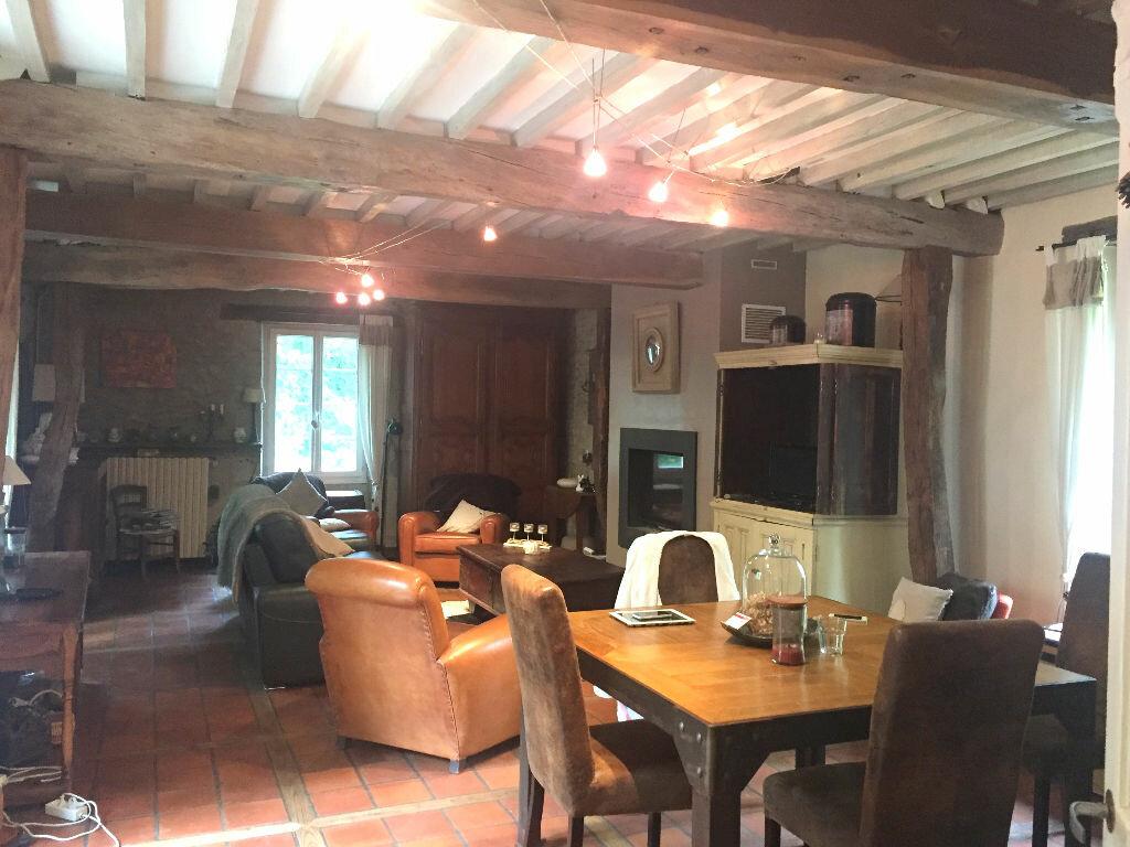 Maison à vendre 7 200m2 à Château-l'Évêque vignette-14
