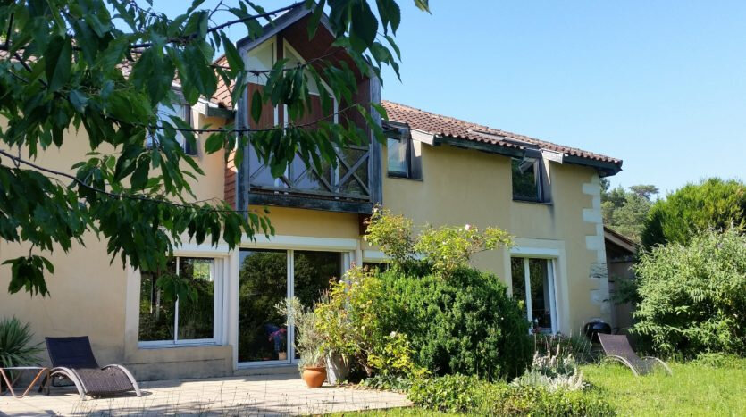 Maison à vendre 9 322m2 à Trélissac vignette-7