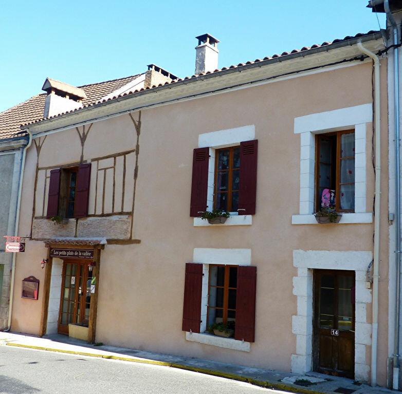 Maison à vendre 4 160m2 à Saint-Germain-du-Salembre vignette-1