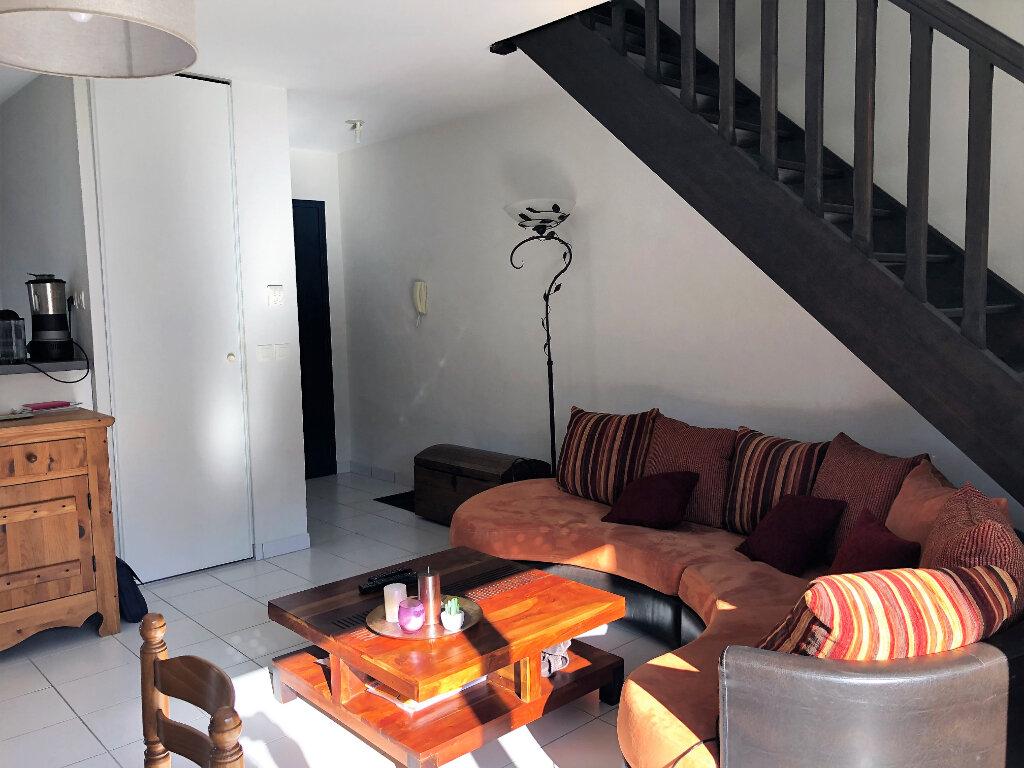 Appartement à vendre 3 65.62m2 à Coulounieix-Chamiers vignette-8