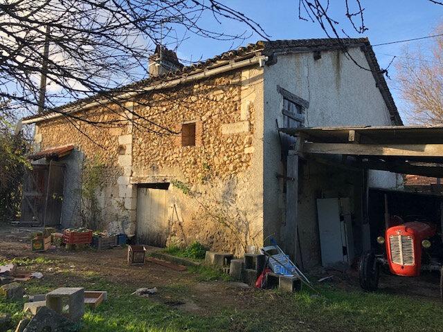 Maison à vendre 2 40m2 à Chantérac vignette-2