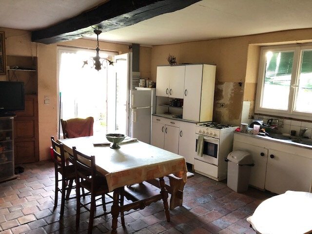 Maison à vendre 2 40m2 à Chantérac vignette-3