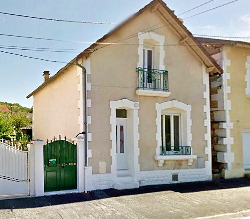 Maison à vendre 3 80m2 à Périgueux vignette-1