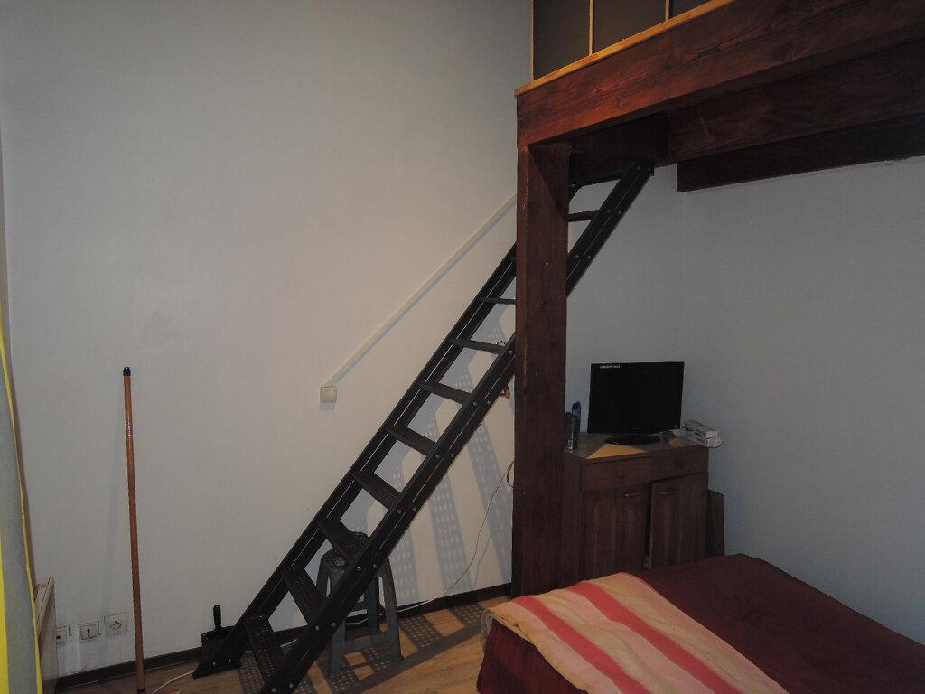 Appartement à vendre 1 19.55m2 à Périgueux vignette-2