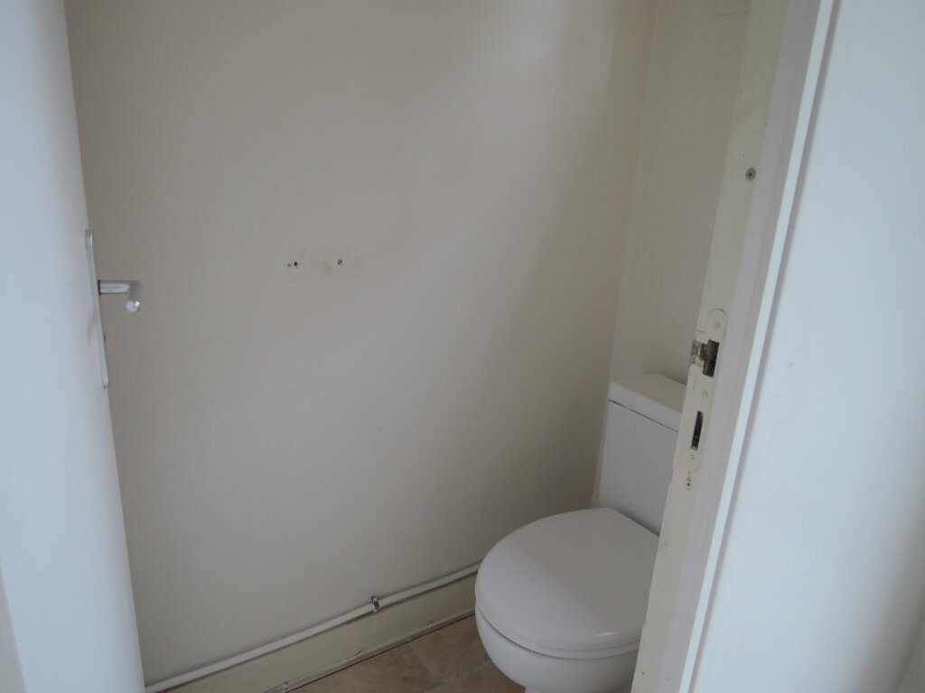 Appartement à vendre 1 19.55m2 à Périgueux vignette-5