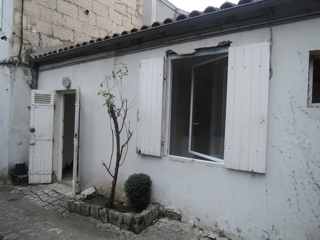 Appartement à vendre 1 19.55m2 à Périgueux vignette-8