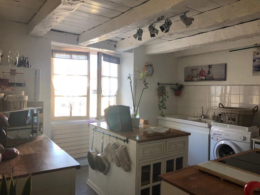 Appartement à louer 3 58m2 à Périgueux vignette-1