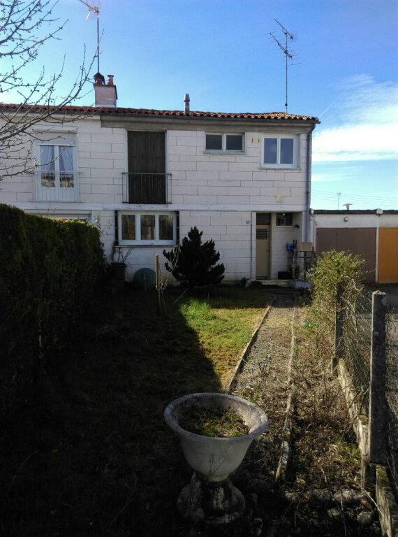 Maison à vendre 4 74m2 à Saint-Astier vignette-1