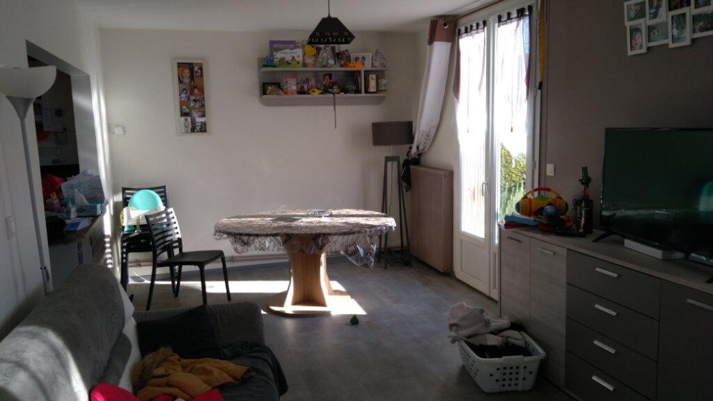 Maison à vendre 4 74m2 à Saint-Astier vignette-2