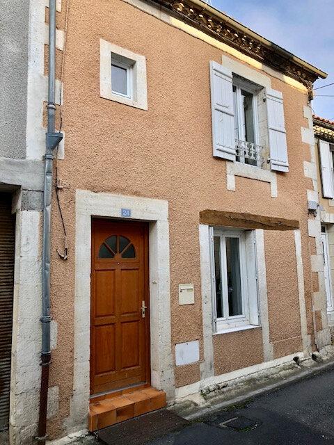 Maison à louer 4 80m2 à Razac-sur-l'Isle vignette-1