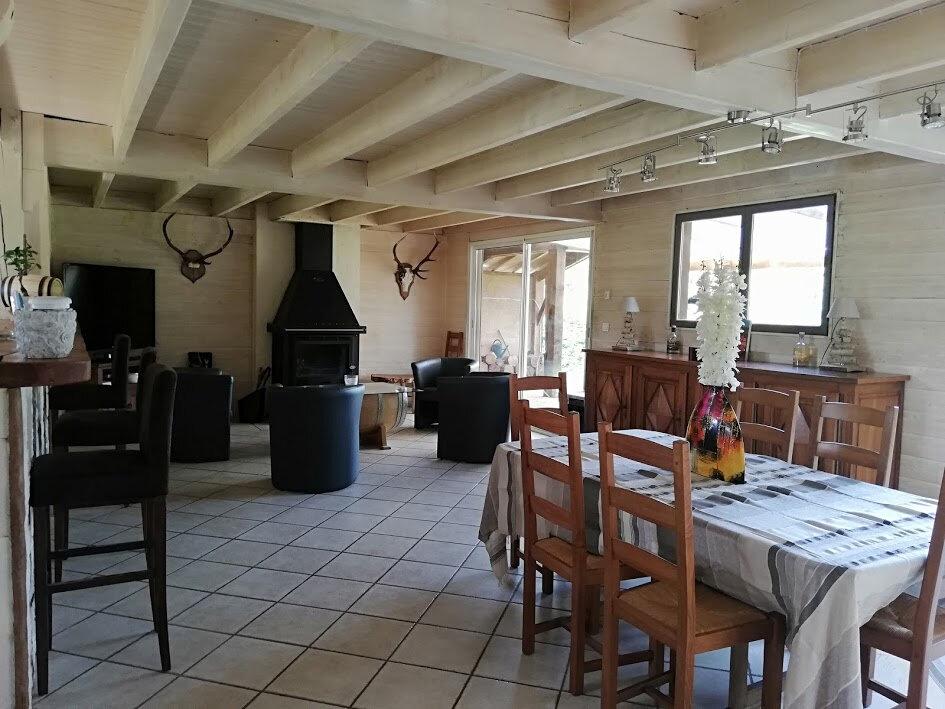 Maison à vendre 6 125m2 à Marsaneix vignette-3