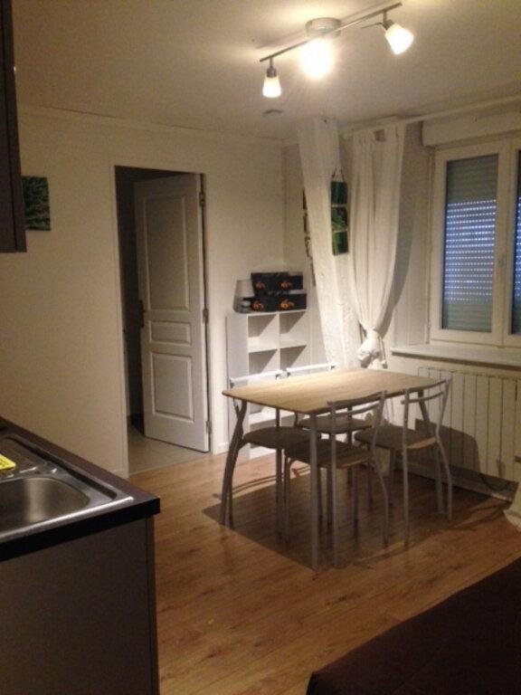 Appartement à louer 1 18m2 à Périgueux vignette-1