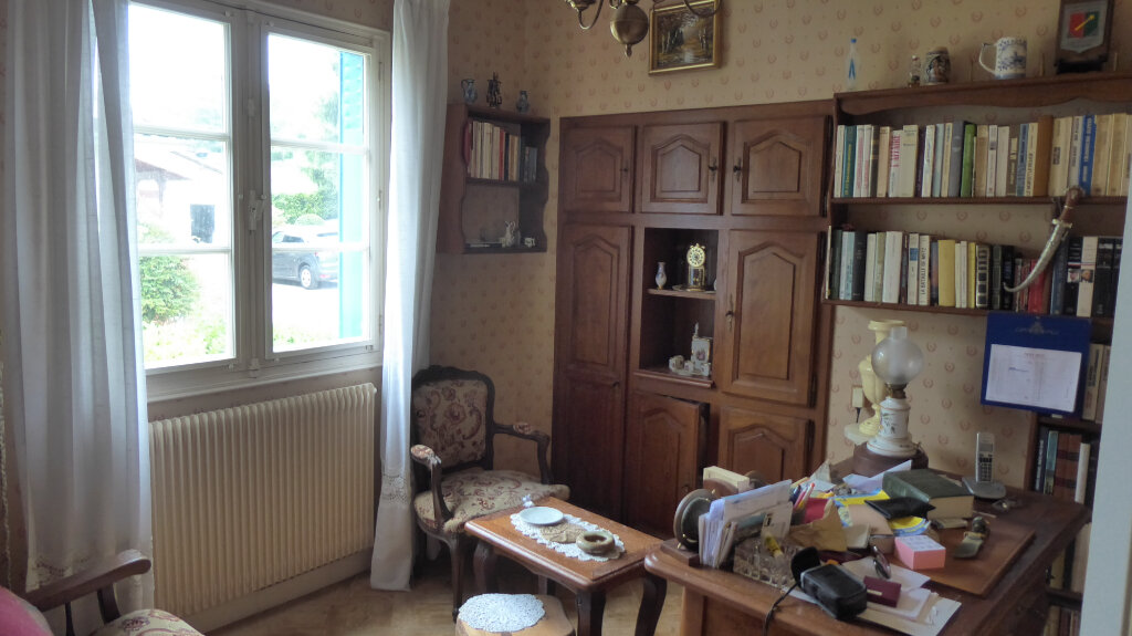 Maison à vendre 4 80m2 à Neuvic vignette-8