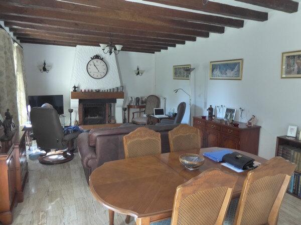 Maison à vendre 5 170m2 à Saint-Germain-du-Salembre vignette-6