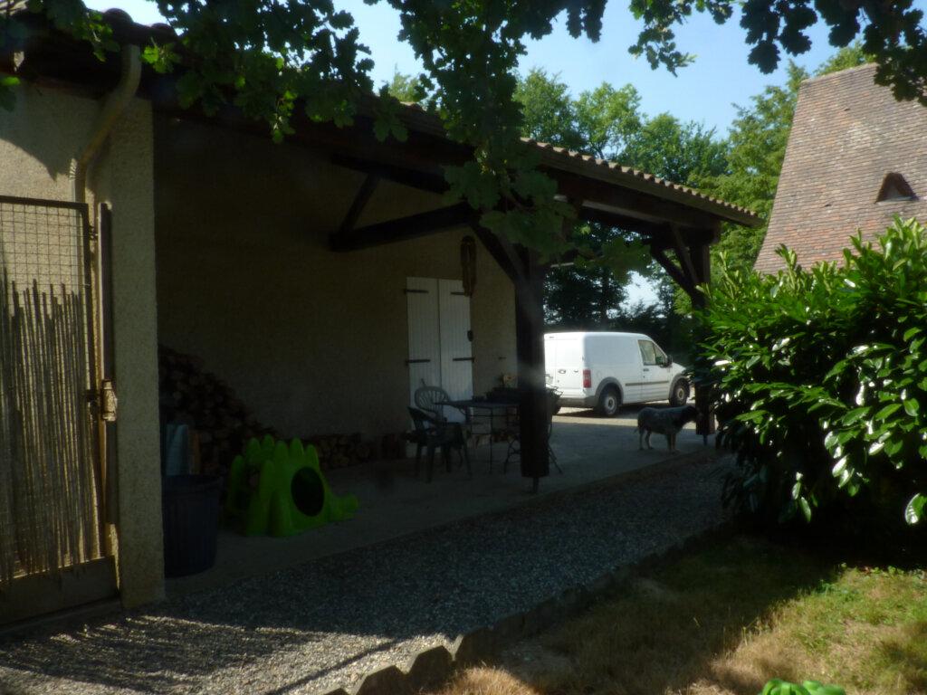 Maison à louer 4 111m2 à Razac-sur-l'Isle vignette-6