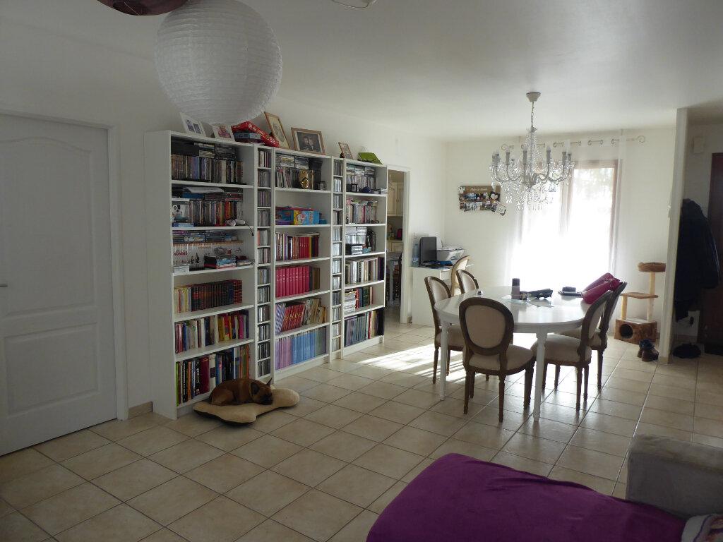 Maison à vendre 4 105m2 à Léguillac-de-l'Auche vignette-3