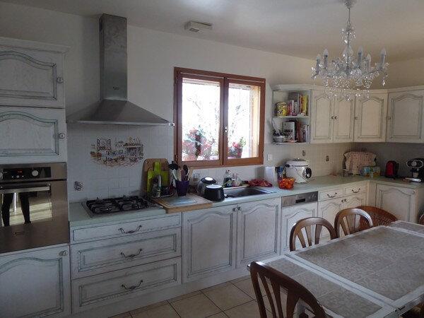 Maison à vendre 4 105m2 à Léguillac-de-l'Auche vignette-4