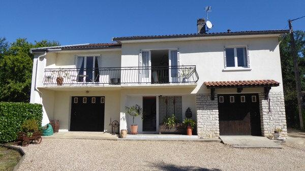 Maison à vendre 5 130m2 à Annesse-et-Beaulieu vignette-1