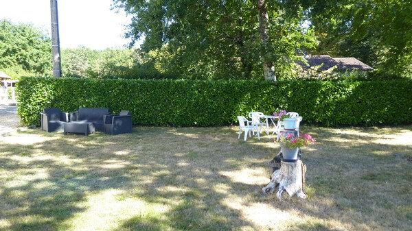 Maison à vendre 5 130m2 à Annesse-et-Beaulieu vignette-6