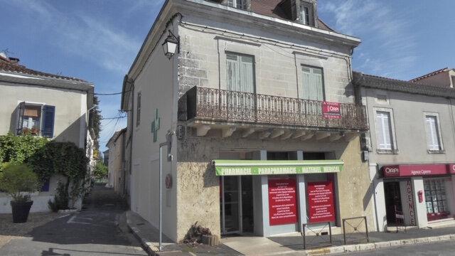 Immeuble à vendre 0 200m2 à Saint-Astier vignette-1