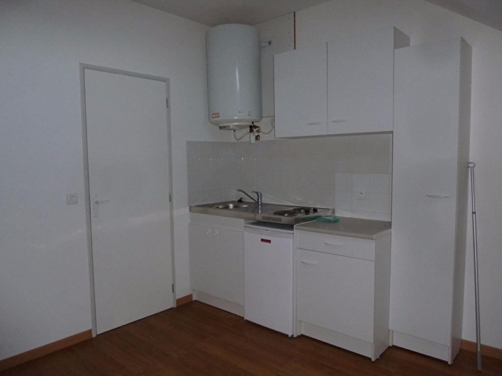 Appartement à louer 1 12.64m2 à Périgueux vignette-1