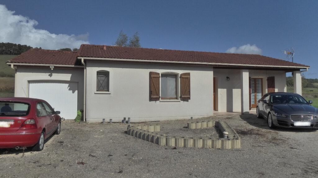 Maison à vendre 4 90m2 à Grignols vignette-1