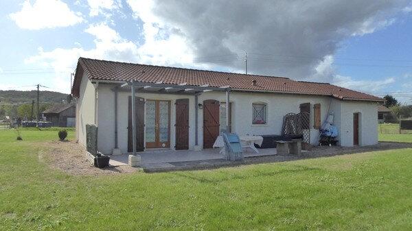 Maison à vendre 4 90m2 à Grignols vignette-2