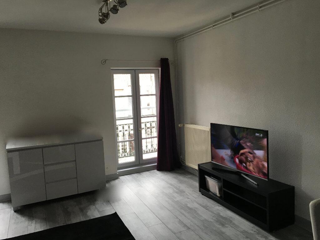 Appartement à louer 2 50m2 à Périgueux vignette-5