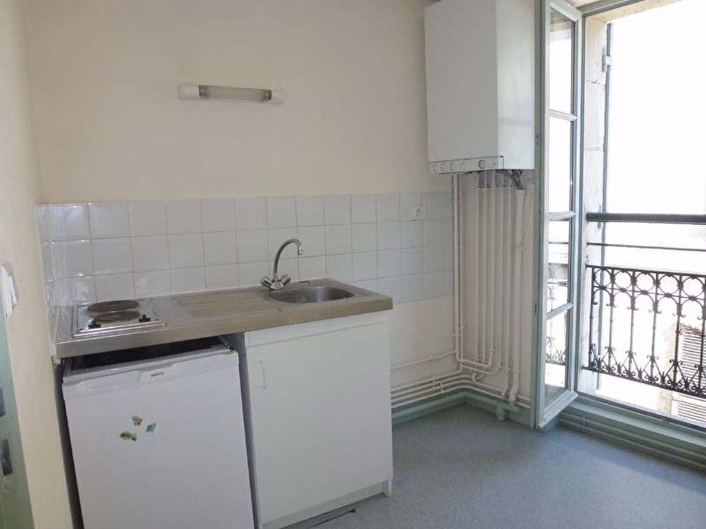 Appartement à louer 2 42.76m2 à Périgueux vignette-3