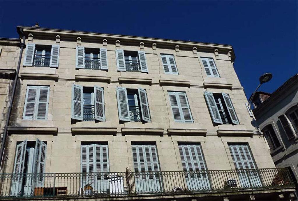 Appartement à louer 2 42.76m2 à Périgueux vignette-4