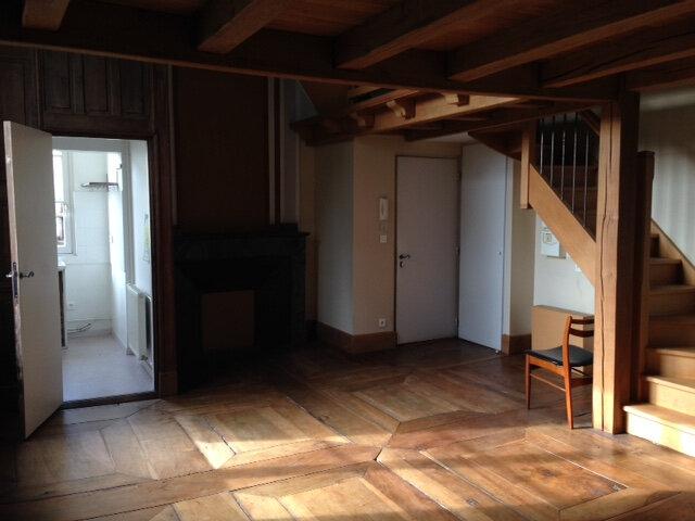 Appartement à louer 3 71m2 à Périgueux vignette-1
