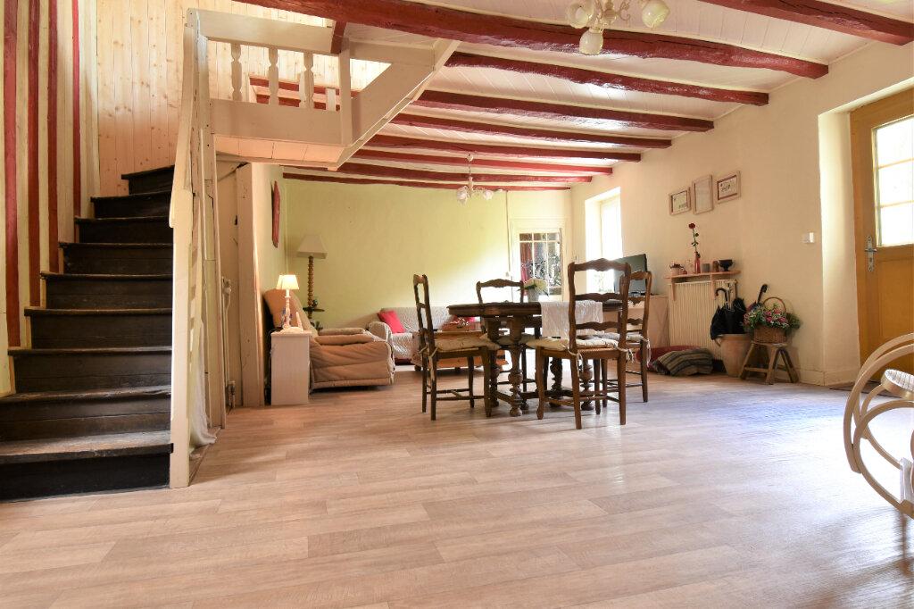 Maison à vendre 5 150m2 à Saint-Laurent-sur-Manoire vignette-9