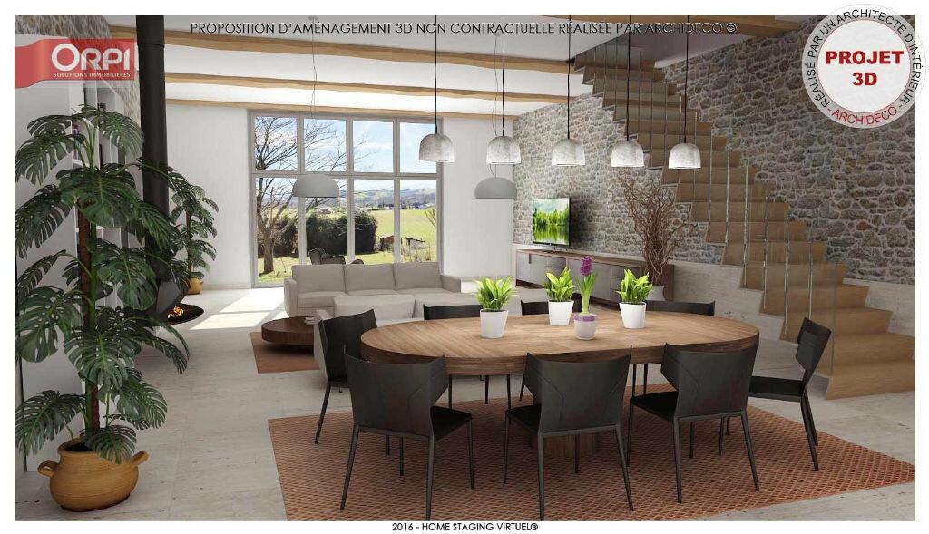 Maison à vendre 4 390m2 à Artigueloutan vignette-1