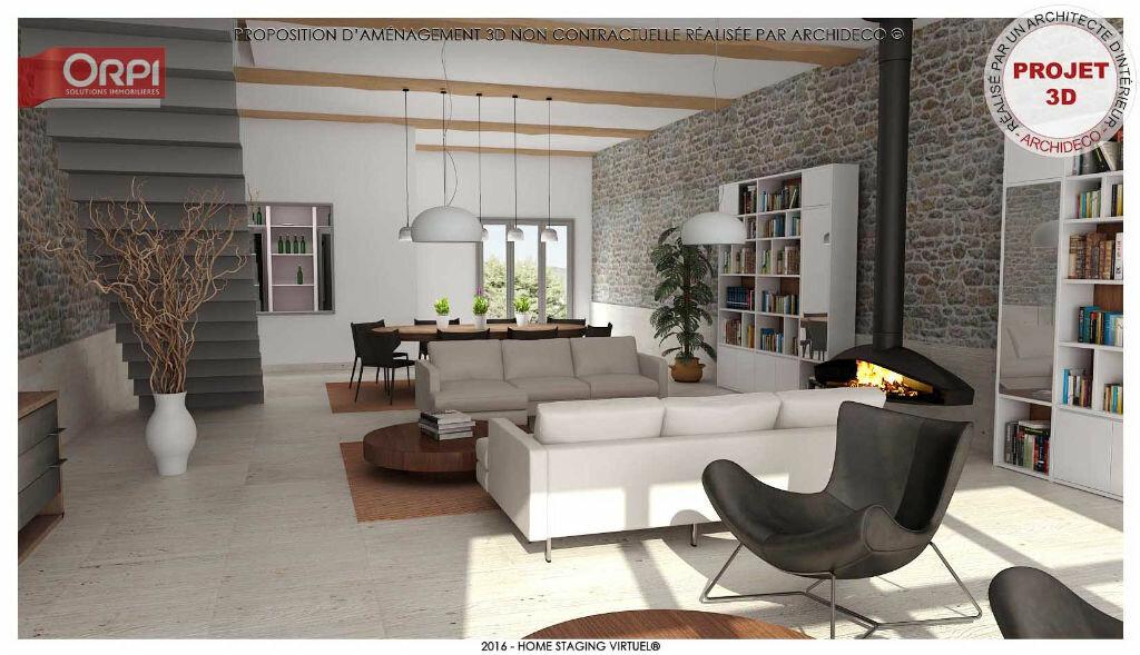 Maison à vendre 4 390m2 à Artigueloutan vignette-5