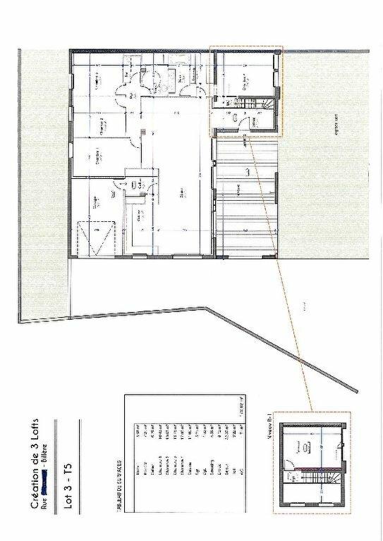 Appartement à vendre 5 179m2 à Billère vignette-1