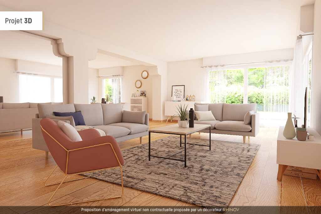 Maison à vendre 7 320m2 à Pau vignette-7