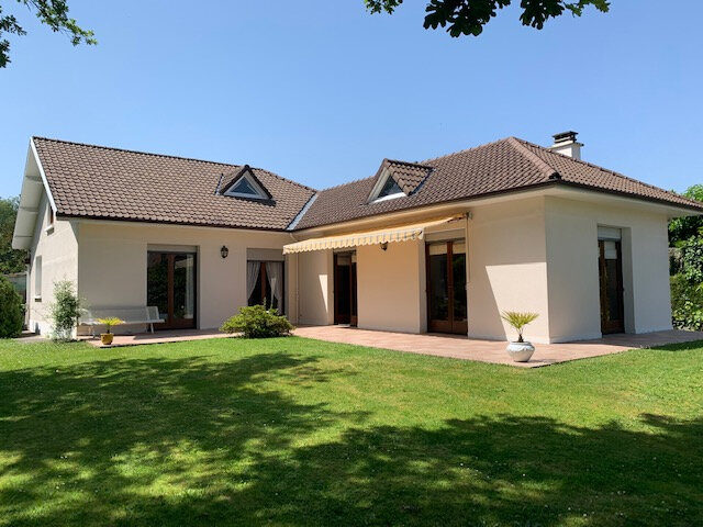 Maison à vendre 6 150m2 à Pau vignette-1