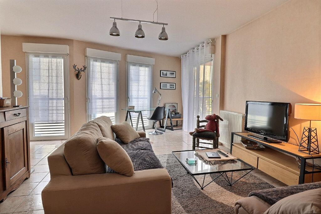 Appartement à vendre 2 54.43m2 à Pau vignette-1