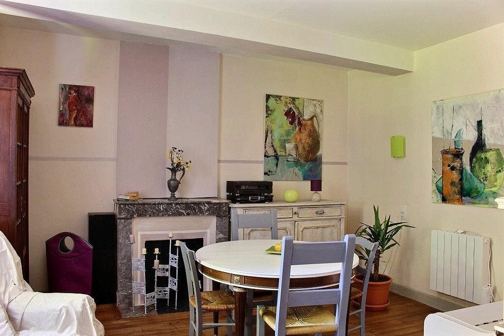 Maison à vendre 4 88.29m2 à Morlaàs vignette-3