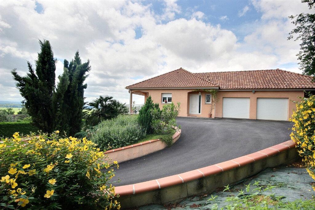 Maison à vendre 5 154.5m2 à Andoins vignette-1