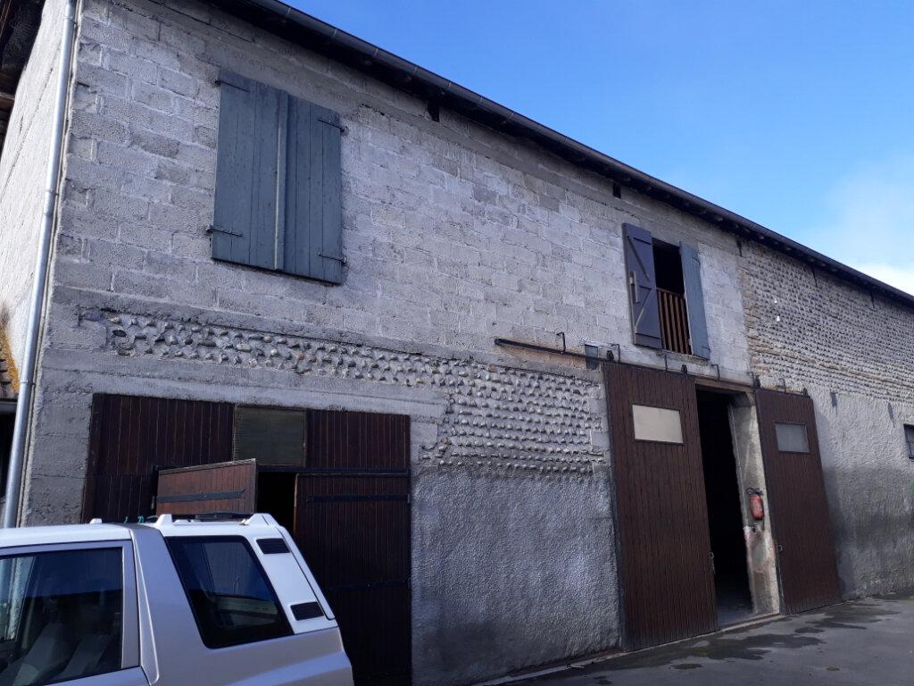 Maison à vendre 11 157m2 à Bordes vignette-3