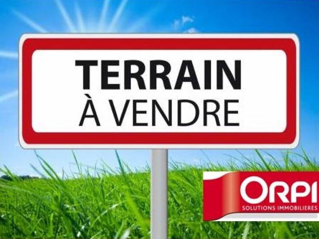 Terrain à vendre 0 600m2 à Pontacq vignette-1