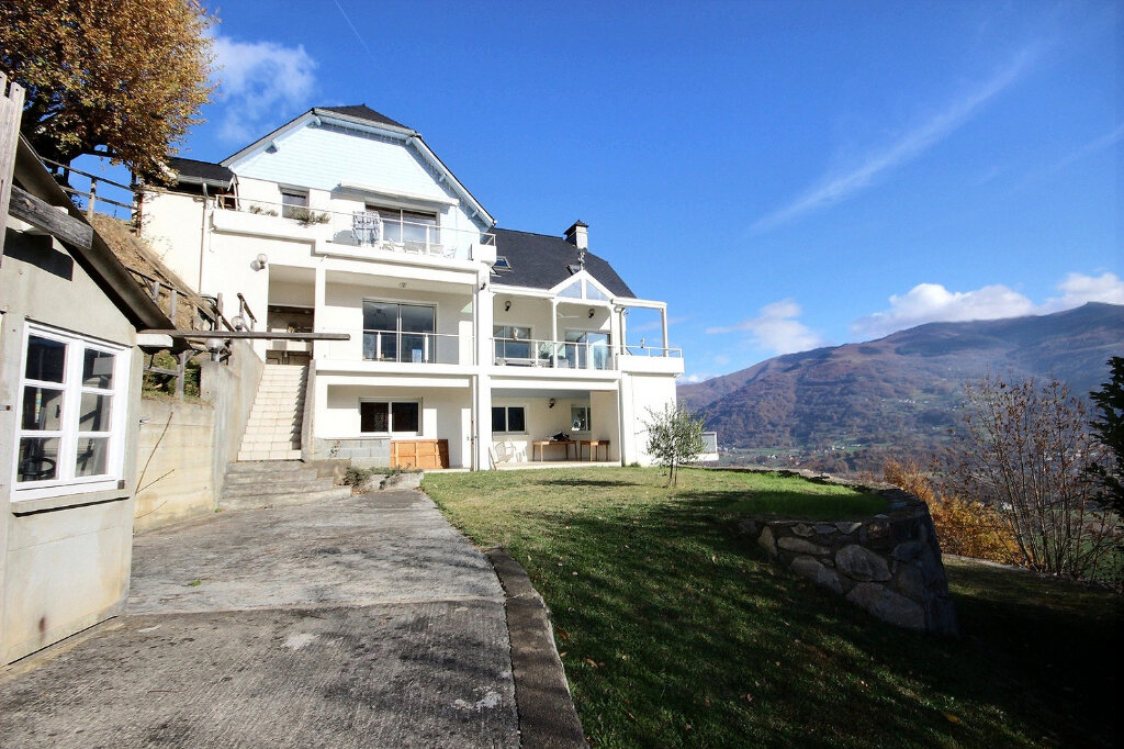 Maison à vendre 10 400m2 à Lau-Balagnas vignette-6