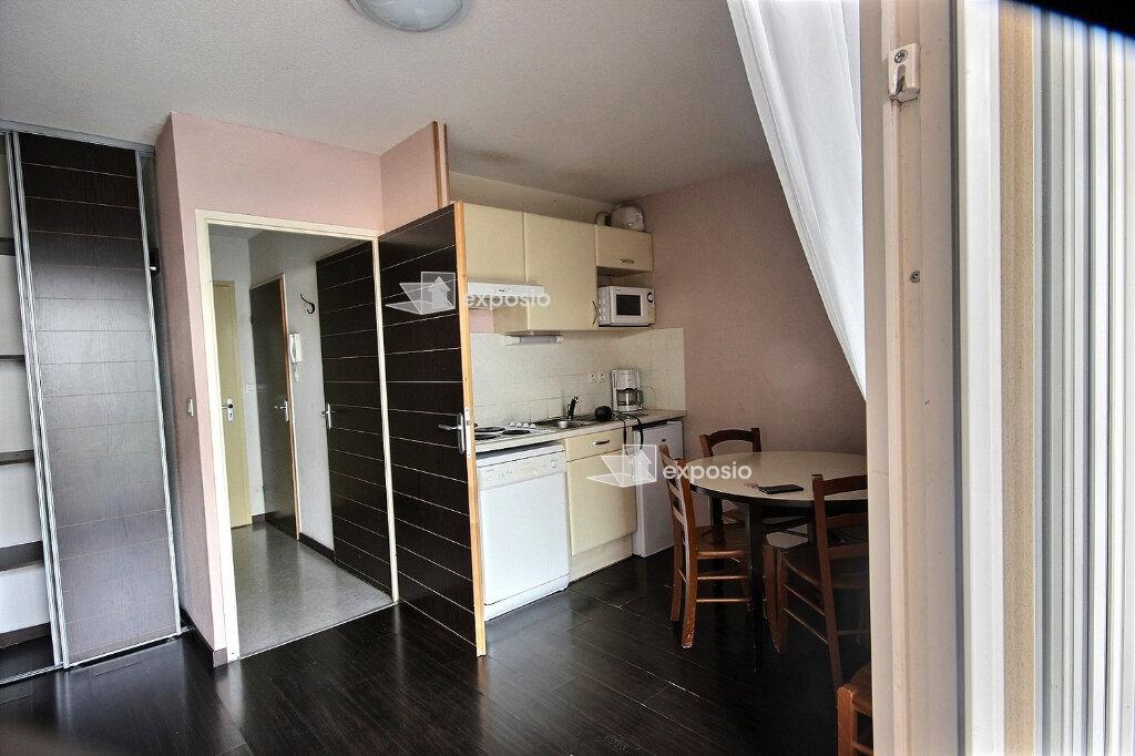 Appartement à vendre 1 25m2 à Lourdes vignette-1