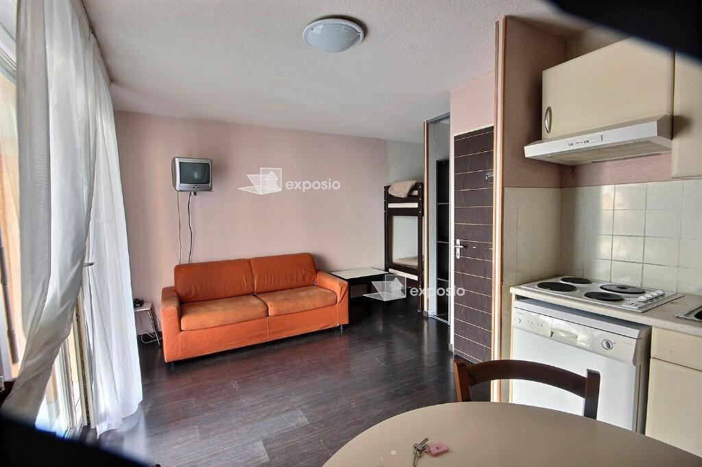Appartement à vendre 1 25m2 à Lourdes vignette-2